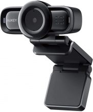 AUKEY PC-LM1A Webcam 1080P Full HD