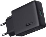 AUKEY USB-C Caricatore con Power Delivery da 18 W
