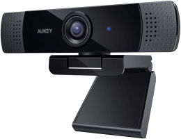 AUKEY Webcam 1080p Full HD