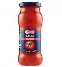 Barilla Sugo Salsa Classica, con Pomodoro e Olio Extra Vergine di Oliva – 300 g