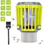 BASEIN Insetticida UV, Zanzariera Elettrica USB