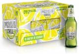 Birra Peroni Chill Lemon – Cassa da 24 x 33 cl
