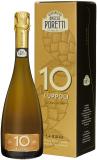 Birrificio Angelo Poretti – Birra 10 Luppoli Le Bollicine 75 cl