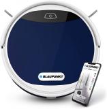 Blaupunkt Bluebot XEASY – Robot Aspirapolvere
