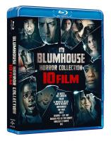Blumhouse Horror Coll. ( Box 10 Br )