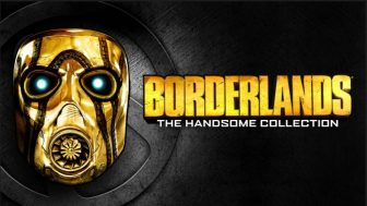 BORDERLANDS THE HANDSOME COLLECTION GRATIS PER PC