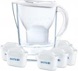 BRITA Marella Caraffa filtrante per Acqua