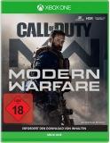 Call of Duty 16 – Modern Warfare XBOX ONE