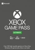 Xbox Game Pass Ultimate – 13 x 7 (91 Giorni)