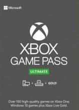 Xbox Game Pass Ultimate – 5 x 7 (350 Giorni)