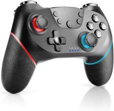 CHEREEKI Controller Wireless Switch Pro – Nintendo Switch
