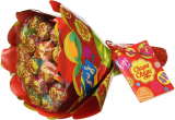 Chupa Chups Flower Bouquet, Lollipop Gusti Frutti Assortiti