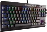 Corsair K65 Rapidfire RGB Tastiera Meccanica Gaming