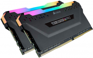 Corsair Vengeance RGB PRO 16 GB (2×8 GB) C19