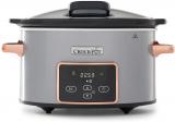 Crock-Pot CSC059X Slow Cooker Pentola per Cottura Lenta, Capienza 3.5 Litri