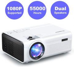 Crosstour P600 Mini Videoproiettore