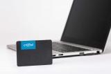Crucial BX500 SSD Interno da 240GB