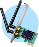 Cudy WE300 300 Mbit/s PCIe scheda WLAN per PC