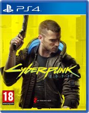 Cyberpunk 2077 D1 Edition – Day-One – Playstation 4