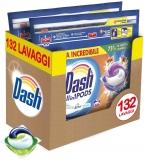Dash All in 1 PODS Detersivo