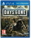 Days Gone – PlayStation 4
