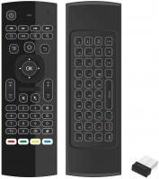 Docooler 2.4G Backlight Air Mouse Tastiera Senza Fili