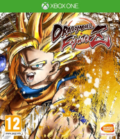 DragonBall Fighter Z – Xbox One