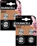 Duracell 2032, Batteria Bottone al Litio