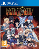 FAIRY TAIL – PlayStation 4