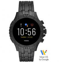 Fossil Smartwatch GEN 5 Connected da Uomo con Touchscreen