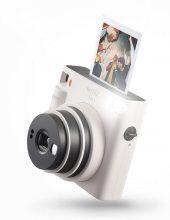 Fujifilm Instax SQUARE SQ 1 Chalk White