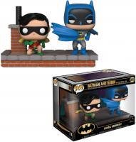 Funko 37256 POP Vinyl: Figurina di Batman e Robin