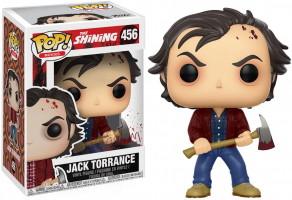 Funko- Figurine Pop Vinyl Horror The Shining Jack Torrance – Ed. Limitata