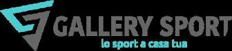 Gallery Sport: Codice Sconto di 10€ con l'iscrizione alla Newsletter