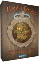 Giochi Uniti GU210 – Hobbit Tales