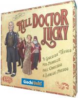 Giochi Uniti- Kill Doctor Lucky, GU587