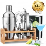 Godmorn Cocktail Shaker Set