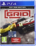 Grid Day One Edition – PS4