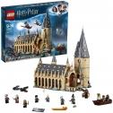 Harry Potter – La Sala Grande di Hogwarts