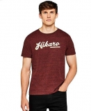 Hikaro T-Shirt con Stampa