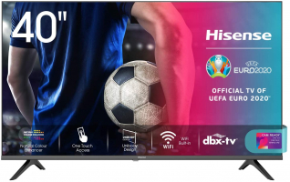 Hisense 40AE5500F Smart TV LED FULL HD – 40 Pollici