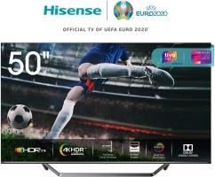 TV Hisense 50U71QF Smart ULED Ultra HD 4K 50 pollici