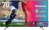 Hisense 70AE7010F, Smart TV LED Ultra HD 4K 70″