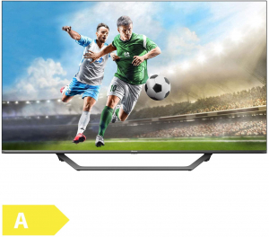 TV LED Hisense 50A7500F Ultra HD 4K Smart HDR Flat