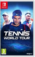 Tennis World Tour – Nintendo Switch