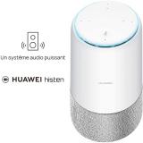 Huawei AI Cube – Cassa e Router 4G connesso compatibile con Alexa