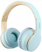 Ifecco Auricolare Bluetooth Over Ear