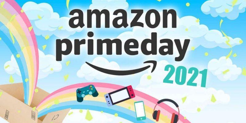 Prime Day 2021: le offerte in anteprima di Amazon!