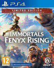 Immortals Fenyx Rising Limited Edition PS4 – XBOX (Esclusiva Amazon.it)
