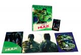 Incredibile Hulk – Limited Edition DVD + BluRay